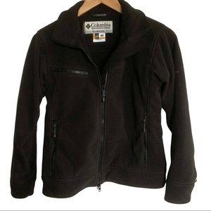 COLUMBIA Titanium Tech Interchange Fleece Jacket